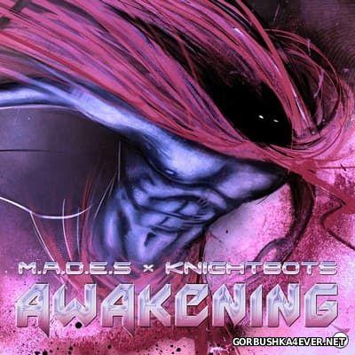 M.A.D.E.S - Awakening [2016]
