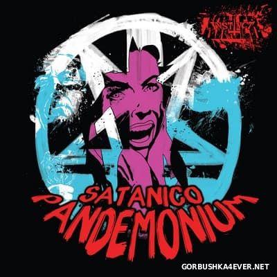 Killer Instinct - Satanico Pandemonium [2015]