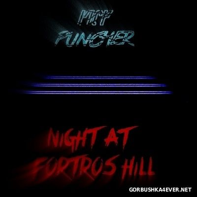 Kick Puncher - Night At Fortros Hill [2014]