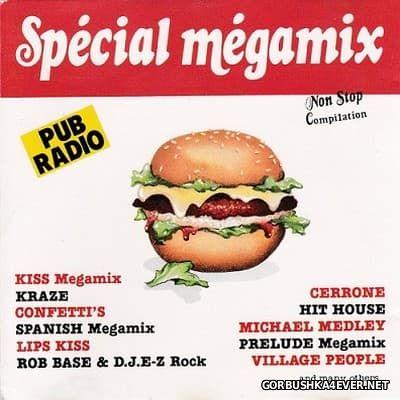 Special Megamix [1989] / 2xCD