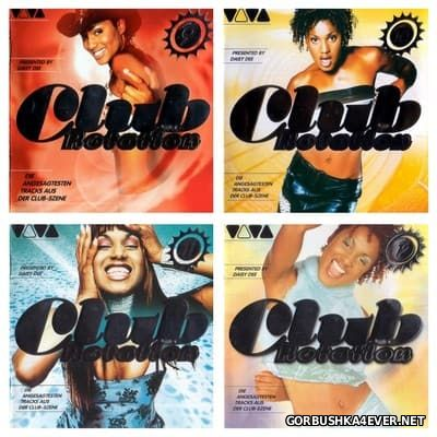 Viva Club Rotation vol 09 - vol 12 [2000] / 8xCD