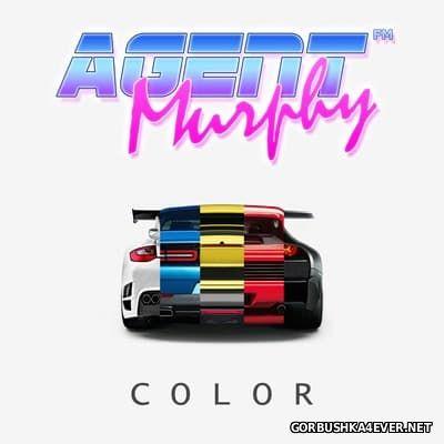 Agent Murphy - Color [2015]