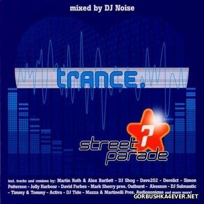 Street Parade - Trance [2008]