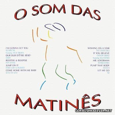 O Som das Matines [1992]