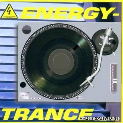 DJ Yanny - Energy Trance vol 10 [2000]