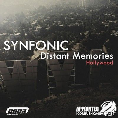 Synfonic - Distant Memories - Hollywood [2017]
