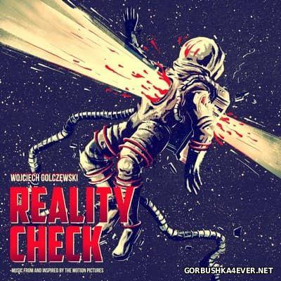 Wojciech Golczewski - Reality Check [2016]