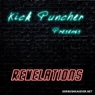 Kick Puncher - Revelations [2013]