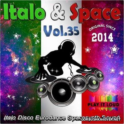 Italo & Space vol 35 [2017]