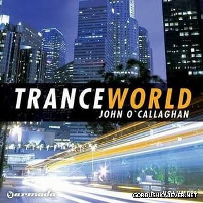 Trance World vol 4 [2009] / 2xCD / Mixed by John O'Callaghan