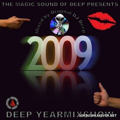 DJ Deep - The Yearmix Show 2009