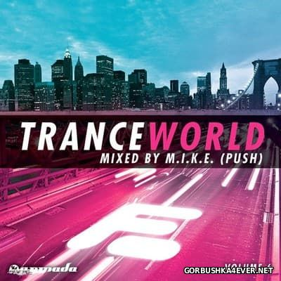 Trance World vol 6 [2009] / 2xCD / Mixed by M.I.K.E
