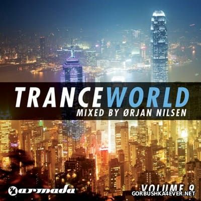 Trance World vol 9 [2010] / 2xCD / Mixed by Orjan Nilsen