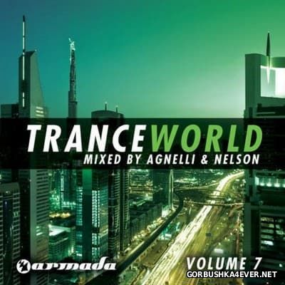 Trance World vol 7 [2009] / 2xCD / Mixed by Agnelli & Nelson