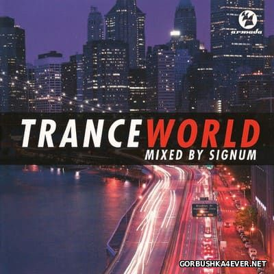 Trance World vol 1 [2007] / 2xCD / Mixed by Signum