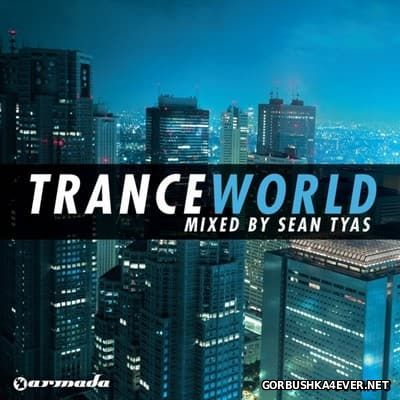 Trance World vol 3 [2008] / 2xCD / Mixed by Sean Tyas