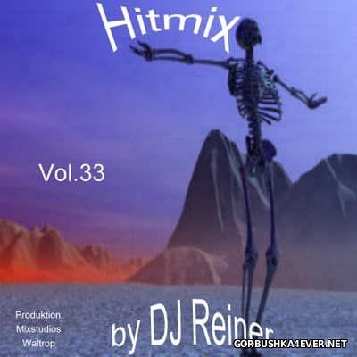 DJ Reiner - Hitmix vol 33 [2004]