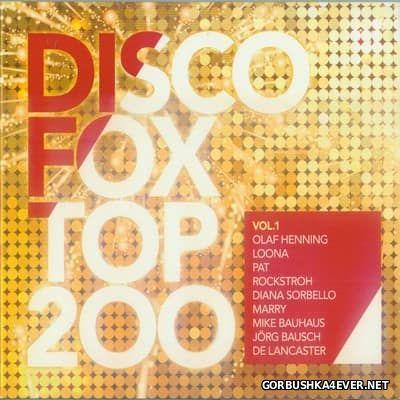 super discofox mix mp3
