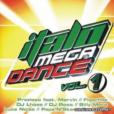 Italo Mega Dance vol 1 [2005]