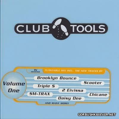 Club Tools vol 1 [1997]