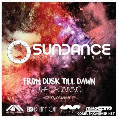 From Dusk Till Dawn The Beginning [2017]