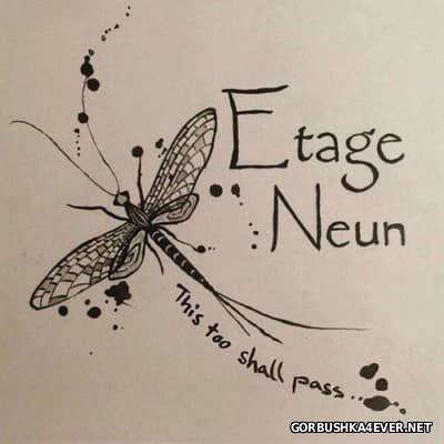 Etage Neun - This Too Shall Pass [2017]