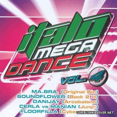 Italo Mega Dance vol 4 [2006]