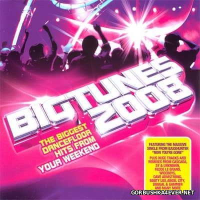 BigTunes 2008 [2008] / 2xCD