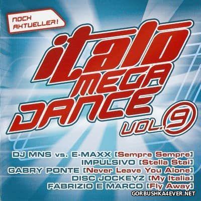 Italo Mega Dance vol 9 [2007]