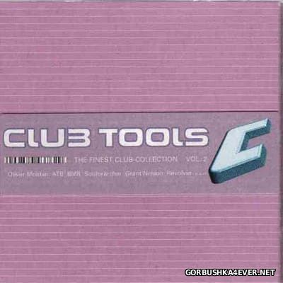 Club Tools vol 2 [1999] / 2xCD