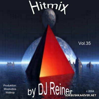 DJ Reiner - Hitmix vol 35 [2004]