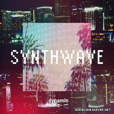 Einar Erlander - Synthwave [2017]