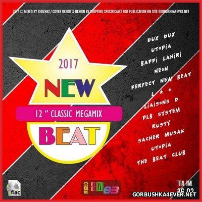 Serzh83 - New Beat 12'' Classic Megamix [2017]
