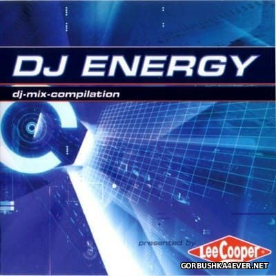 DJ Energy - DJ-Mix-Compilation [2003] by Lee Cooper