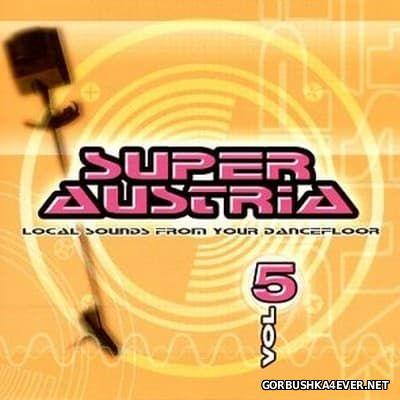 Super Austria vol 5 [2004]