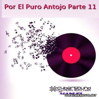 Manuel Rios DJ - Por El Puro Antojo Parte 11 [2017]
