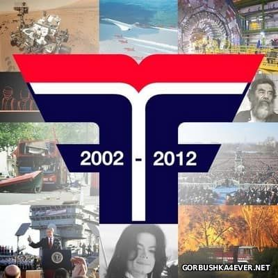 Flight Facilities Decade Mixes 2002-2012
