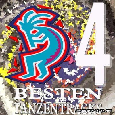 Besten Tanzentracks 4 [1992]