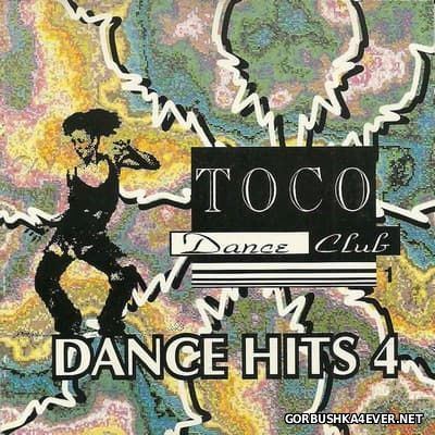 Toco Dance Hits 4 [1994]