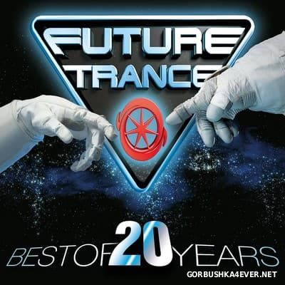 Future Trance - Best Of 20 Years [2017] / 4xCD