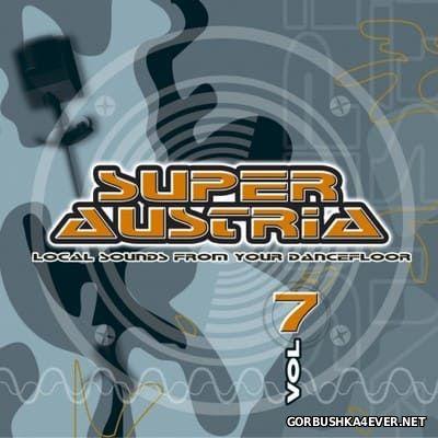 Super Austria vol 7 [2005]