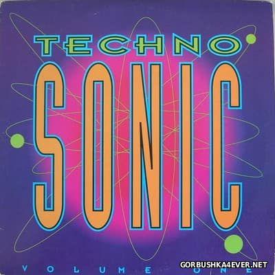Techno Sonic volume 1 [1991]