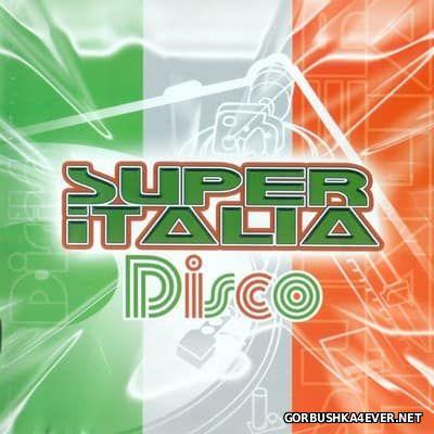 Super Italia - Disco [2004]