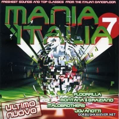 Mania Italia vol 7 [2007]