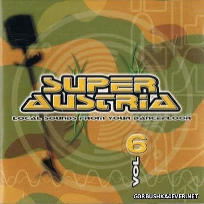 Super Austria vol 6 [2004]