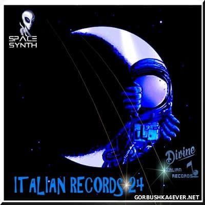 DJ Divine - Divine Italian Records 24 [2017]