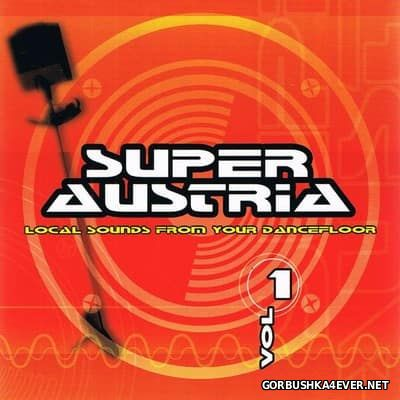 Super Austria vol 1 [2002]