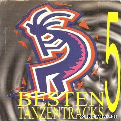 Besten Tanzentracks 5 [1992]