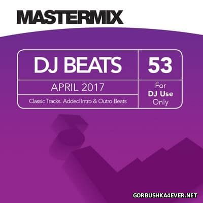 [Mastermix] DJ Beats vol 53 [2017]