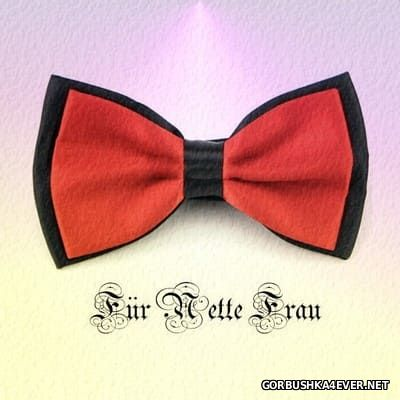 Fur Nette Frau [2017] by Igor Muzyka